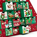 Disney Store Mickey and Friends Holiday Cheer Classic Advent Calendar