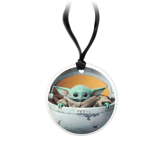 Adorno colgante disco El Niño, Star Wars, Disney Store
