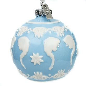 English Ladies Co. Elsa Fine China Hanging Ornament, Frozen