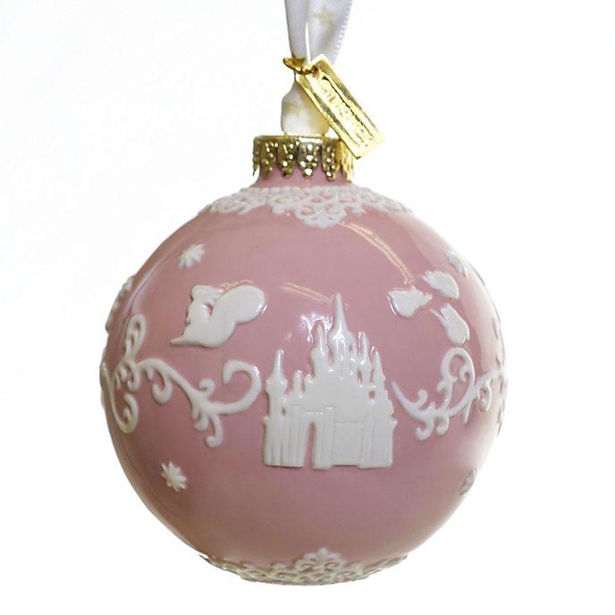 English Ladies Co. Sleeping Beauty Fine China Hanging Ornament
