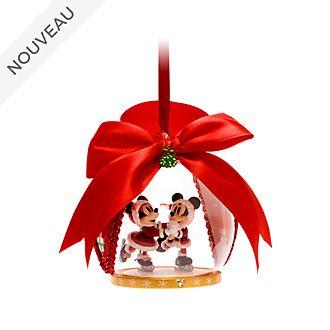 Walt Disney World Boule de Noël Mickey
