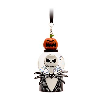 Walt Disney World Jack Skellington Hanging Ornament