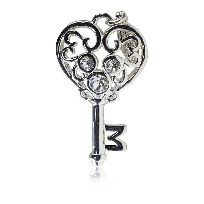 Arribas Mickey Mouse Key Charm