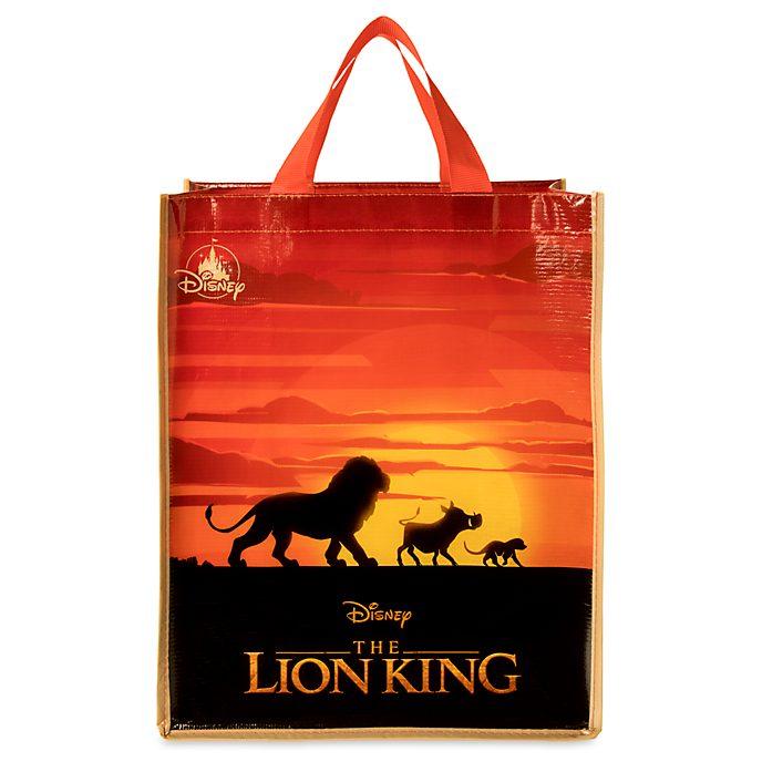 Disney Store The Lion King Reusable Shopper, Medium