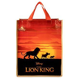 Disney Store - Der König der Löwen - Mehrweg-Einkaufstasche, mittelgroß