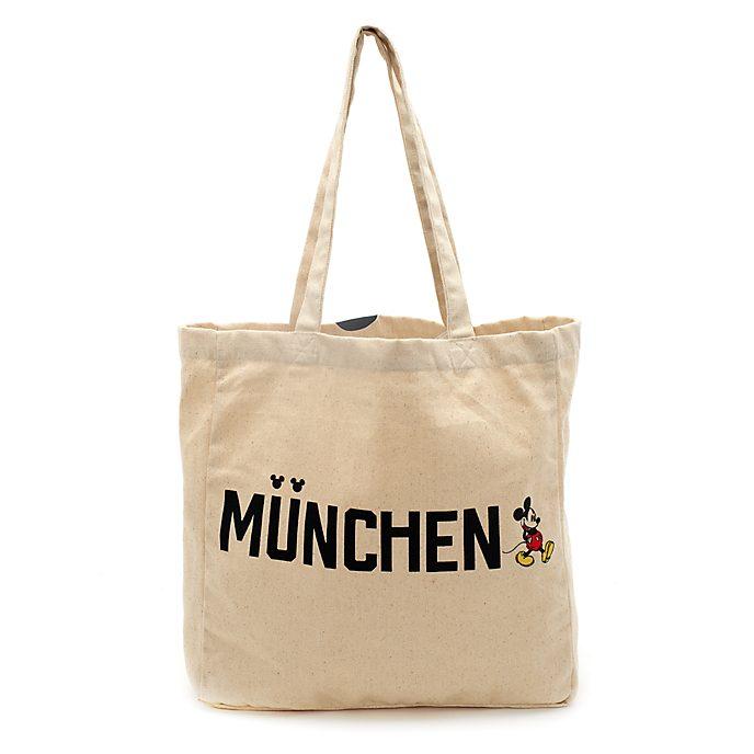 Disney Store Mickey Mouse München Reusable Shopper