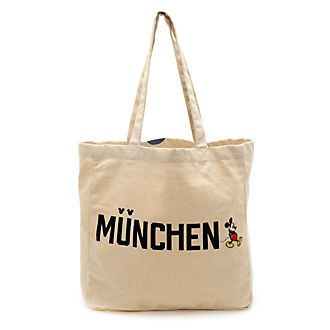 Disney Store Sac de shopping réutilisable Mickey Munich