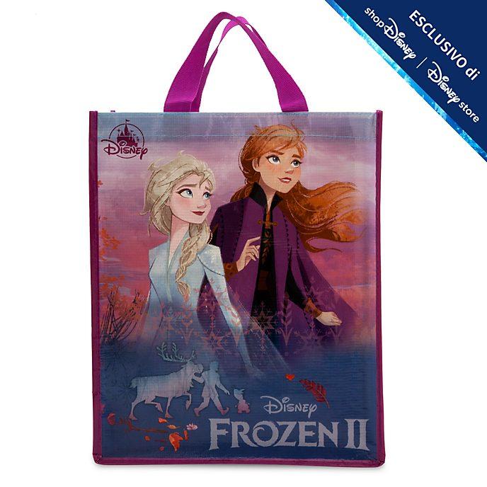 Borsa riutilizzabile standard Frozen 2: Il Segreto di Arendelle Disney Store