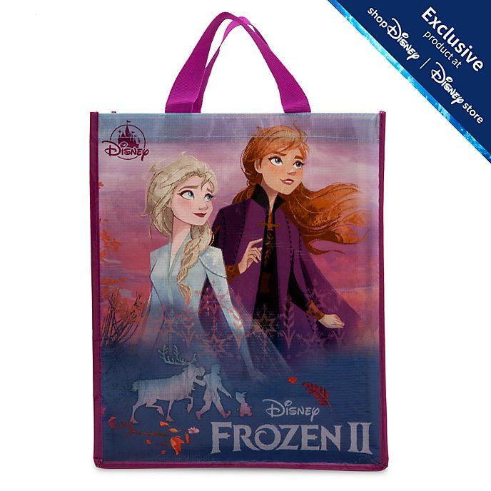 Disney Store Frozen 2 Reusable Shopper, Standard
