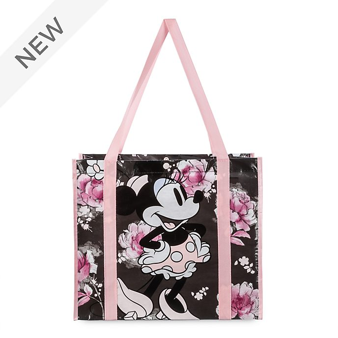 Disney Store Positively Minnie Reusable Shopper, Standard