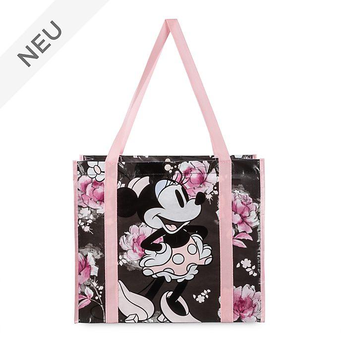 Disney Store - Positively Minnie - Wiederverwendbare Einkaufstasche, Standard