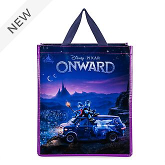 Disney Store Onward Reusable Shopper, Standard