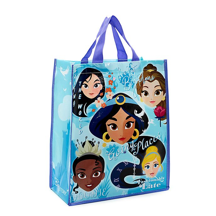 Disney Store Disney Princesses Reusable Bag