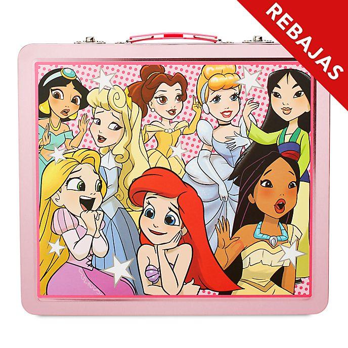 Maletín de pintura princesas Disney, Disney Store