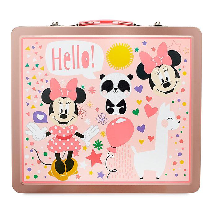 Disney Store - Minnie Maus - Zeichenset