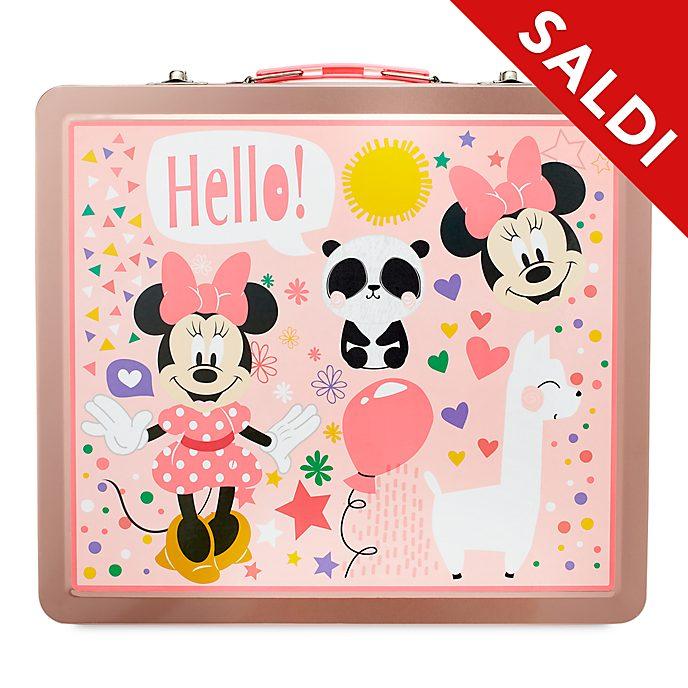 Kit da disegno Minni Disney Store