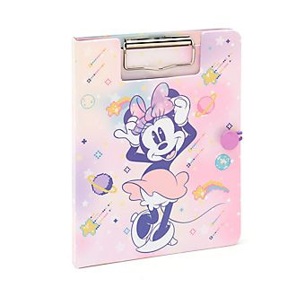 Disney Store Minnie Mouse Mystical Clipboard Set