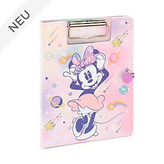 Disney Store - Minnie Maus - Geheimnisvolles Klemmbrettset