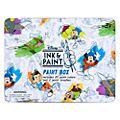 Disney Parks Boîte de peinture aquarelle Ink & Paint