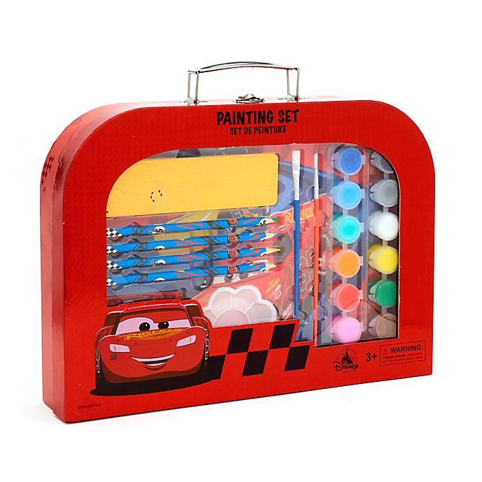 Disney Store - Lightning McQueen - Malset