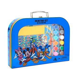 Disney Store Nécessaire de peinture Mickey et ses amis