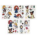 Disney Store - Disney Animators' Collection - Abwischbares Malbuch