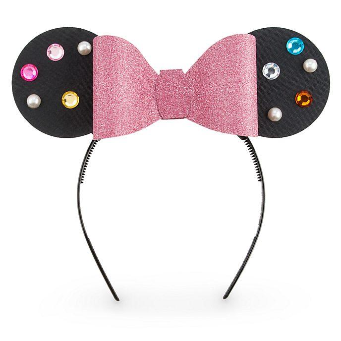 Kit de Minnie Mouse para crear tus propias orejas, Disney Store