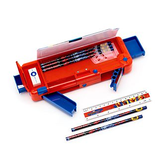 Disney Store Spider-Man Gadget Pencil Case