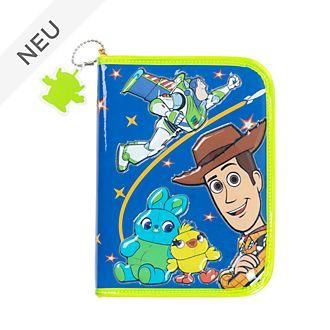 Disney Store - Toy Story 4 - Federmäppchen mit Inhalt