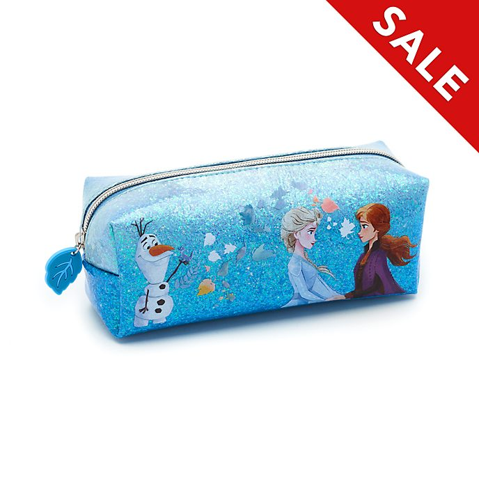 Disney Store Frozen 2 Pencil Case