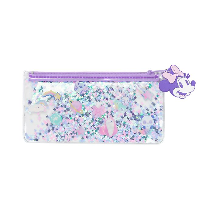 Estuche lápices Minnie Mouse, Mystical, Disney Store