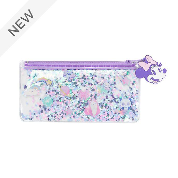 Disney Store Minnie Mouse Mystical Pencil Case