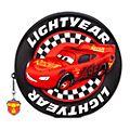Disney Store Kit de fournitures Flash McQueen zippé