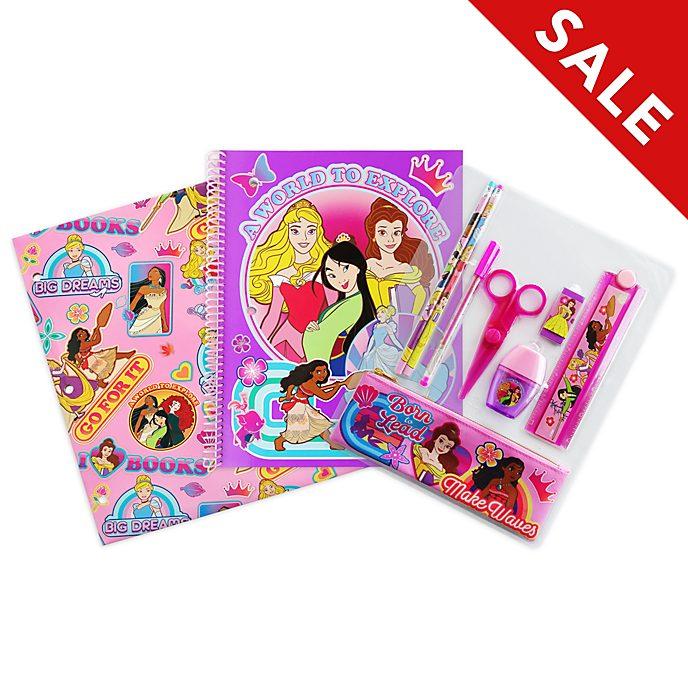 Disney Store Disney Princess Stationery Supply Kit