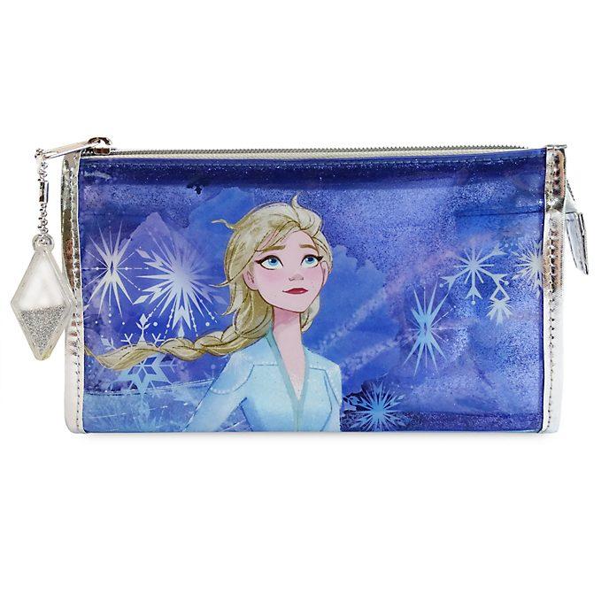 Estuche relleno purpurina, Frozen 2, Disney Store
