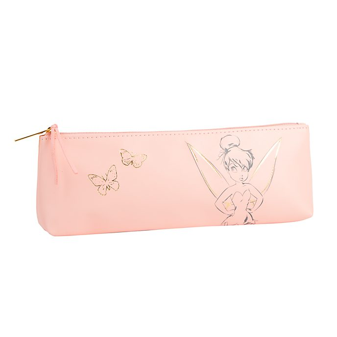 Disney Store Tinker Bell Pencil Case