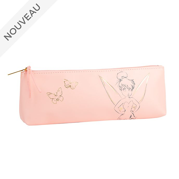 Disney Store Trousse Clochette