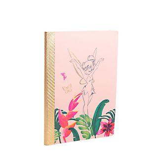 Disney Store Cahier avec stylo Clochette