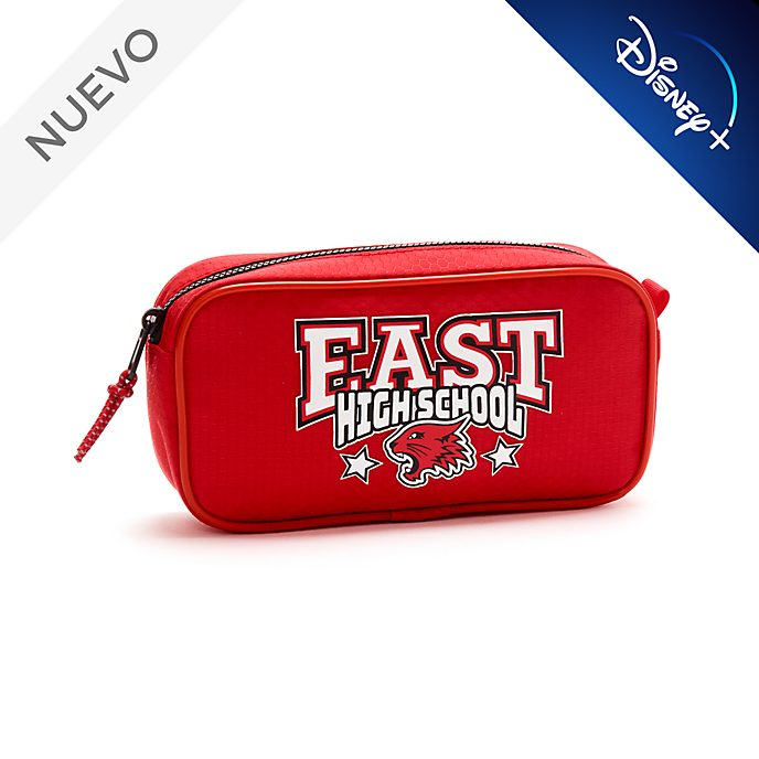 Estuche High School Musical, Disney Store