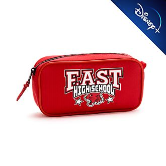 Disney Store High School Musical Pencil Case