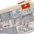 Disney Store Zootropolis Pencil Case