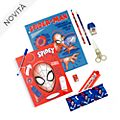 Set cancelleria Spider-Man Disney Store