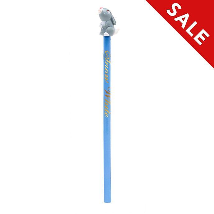 Disney Store Snow White Rabbit Pencil