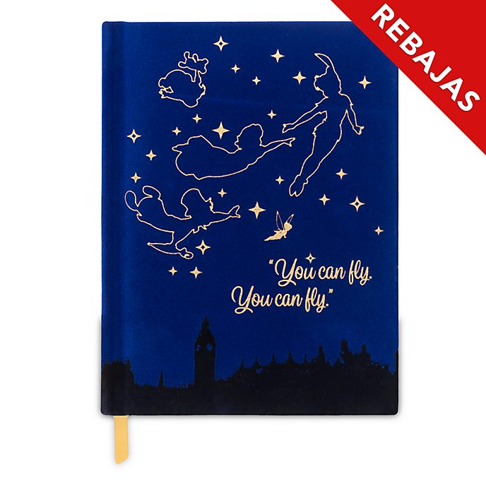Diario Peter Pan, Disney Store