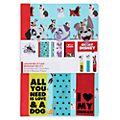 Disney Store - Oh My Disney - Hunde - 3Notizbücher