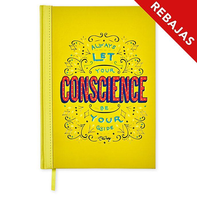 Diario Pinocho, Disney Wisdom, Disney Store (7 de 12)
