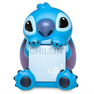 Porta note adesive Stitch Disney Store