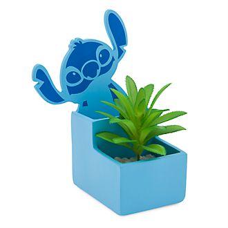 Disney Store Pot à crayons Stitch