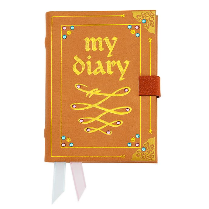Diario di Audrey Disney Descendants 3 Disney Store