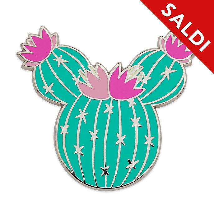 Pin Minni Cactus Disney Store